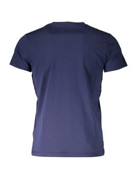 imagem de T-shirt Homem Azul2