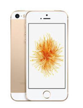 APPLE iPhone 5 SE 16GB Gold GRAU A (excelente estado)
