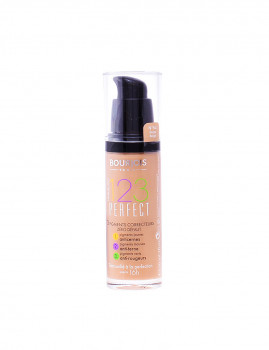 Verniz de unhas Bourjois 123 Perfect Liquid Foundation #54-Beige 30 Ml