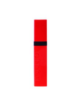 Batom Liquido Bourjois Rouge Laque #06-Feeling Reddy 6 Ml