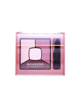 Paleta sombras Bourjois Eyeshadow Smoky Stories #02-Cover Rose 3,2 Gr