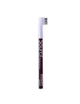 Lápis Sobrancelhas Bourjois Brow Sourcil Precision  #03-Chatain 1.13 Gr