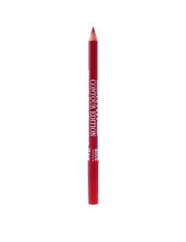 Lápis batom Bourjois Countour Edition  #10-Bordeaux Line 1.14 Gr