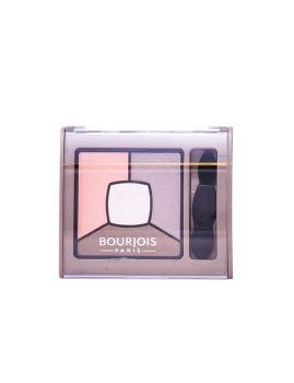 Paleta sombras Bourjois Eyeshadow Smoky Stories #12-Sau-Mandaine 3,2 Gr