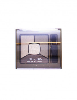 Paleta sombras Bourjois Eyeshadow Smoky Stories #04-Rock Khaki 3,2 Gr