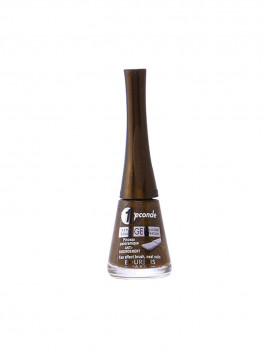 Verniz de unhas Bourjois 1 Seconde #057-Kakidyllic 9 Ml