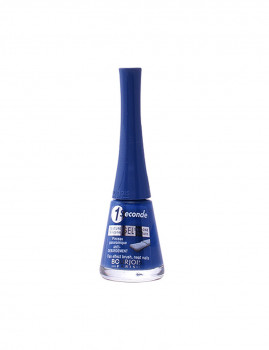 Verniz de unhas Bourjois 1 Seconde #053 Blue De Nimes 9 Ml