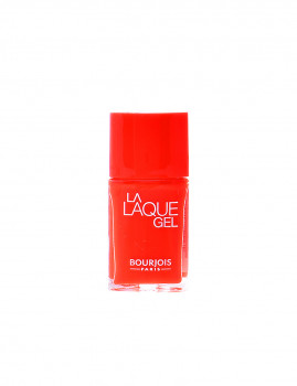 Verniz de unhas Bourjois Nails La Laque Gel #27-Cocolico 10 Ml
