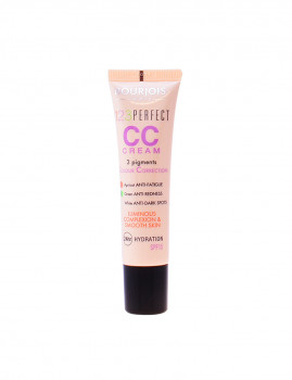 Cc Cream Bourjois Foundation #31-Ivore 30 Ml