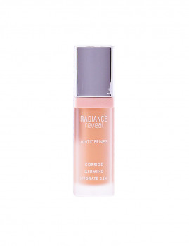 Corretor Bourjois Radiance Reveal Concealer #03-Dark Beige 7,8 Ml