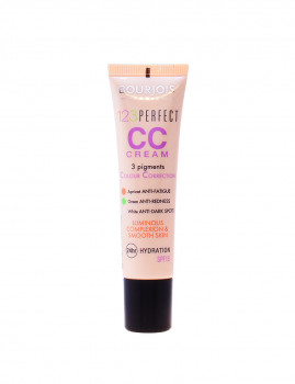 CC Cream Bourjois foundation #32-beige clair 30 ml