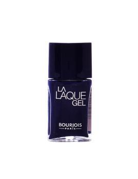 Verniz de unhas Bourjois Nails La Laque Gel #24-Blue Garou 10 Ml