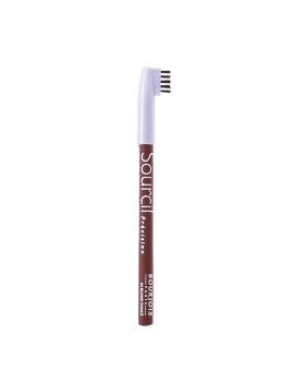 Lápis Sobrancelhas Bourjois Brow Sourcil Precision  #04-Blond Foncé 1.1Gr