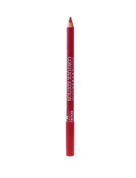 Lápis batom Bourjois Countour Edition  #04-Chaud Comme La Fraise 1.14 Gr