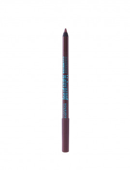 Lapis Olhos  Bourjois Contour Clubbing Wp #057-Up And Brown 1,2 Gr