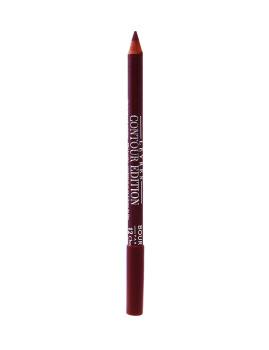 Lápis batom Bourjois Countour Edition  #12-Chocolate Chip 1.14 Gr