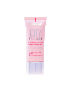Primer Bourjois City Radiance Foundation Brightening Effect #03 30 Ml