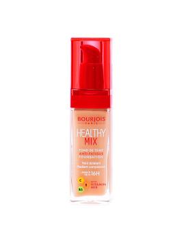 Base de Maquilhagem Bourjois Healthy Mix 16H #56-Halé Clair 30 Ml