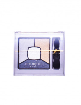 Paleta sombras Bourjois Eyeshadow Smoky Stories #09-Faux Blancs 3,2 Gr