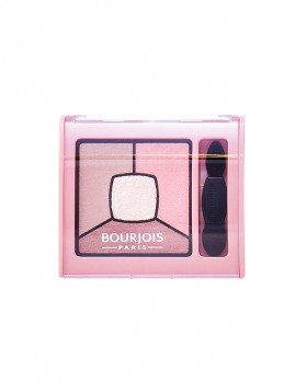 Paleta sombras Bourjois Eyeshadow Smoky Stories #14-Tomber Des Nudes 3,2 Gr