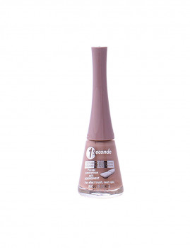 Verniz de unhas Bourjois 1 Seconde #055 A-Greigée 9 Ml