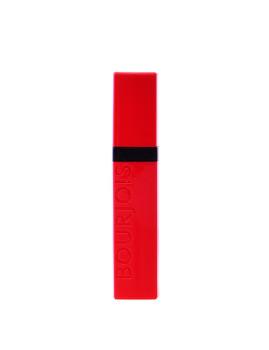 Batom Liquido Bourjois Rouge Laque #01-Appêchissant 6 Ml