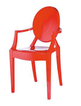 imagem de Cadeira Valentina (pack de 4) em policarbonato3