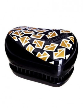 Tangle Teezer Compact Styler Black&Yellow