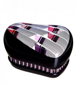Tangle Teezer Compact Styler Black&White