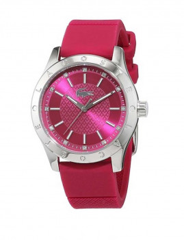 Relógio Lacoste Rosa Senhora