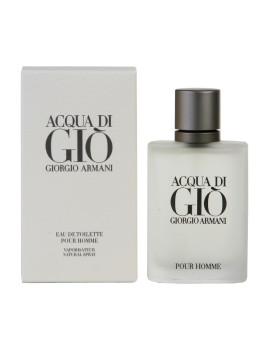 Perfume Giorgio Armani Acqua di Gio edt vapo 30 ml