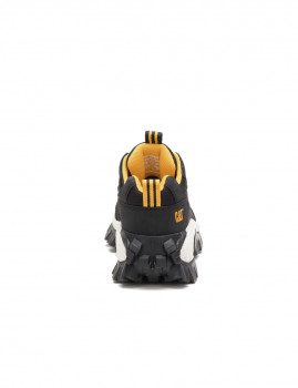 imagem de Ténis Intruder Preto-Amarelo 5