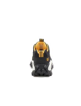 imagem de Ténis Intruder Preto-Amarelo 9