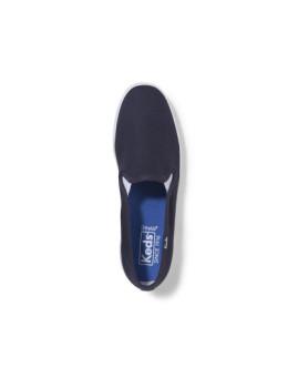 imagem de Ténis Keds Senhora Champion Core Slip Canvas Azul Navy3