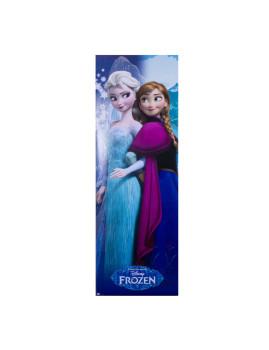 Poster Porta Frozen 65 X 0,1 X 158 cm