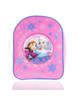 Mala Frozen Sis 19X15,25X6,35 cm