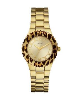 Relógio Guess Ouro Senhora