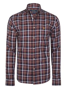 Camisa Ralph Lauren Xadrez