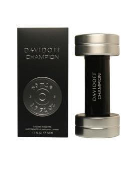 Davidoff Champion Eau de Toilette Vapo 50 Ml