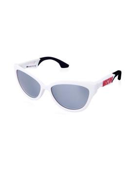 Óculos de Sol Moschino Brancos