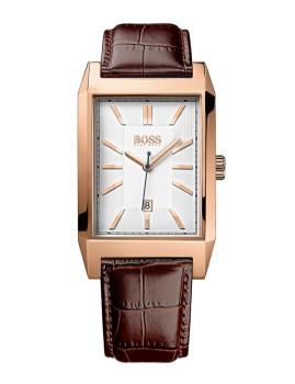 Relógio Hugo Boss Dourado Rosa e Castanho