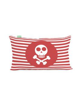 Pirata Capa De Almofada 50X30