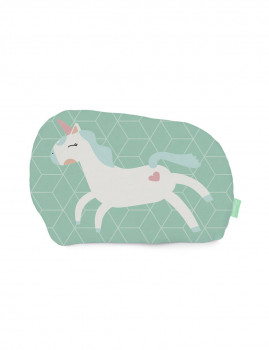 Happy Unicorn Almofada 40X30