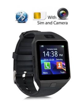 e-Watch Pro Táctil Preto