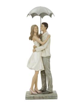 Estatueta Casal Amor
