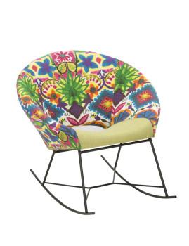 Cadeira Hippie
