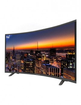Televisão Icarus® LED 32´´FULL HD com Ecrã Curvo