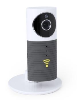 Câmara IP de Vigilância