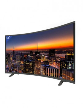 Televisão Icarus® LED 39´´ FULL HD com Ecrã Curvo