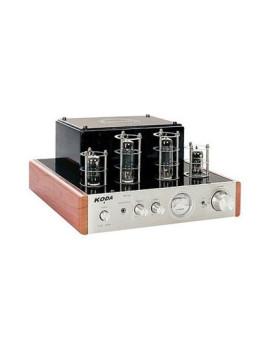 Amplificador a Válvulas Koda Vintage Premium Deluxe®